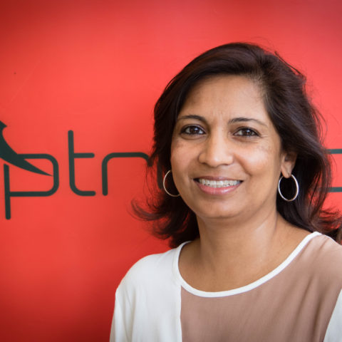 Aptronics recognised for its empowerment of women in business