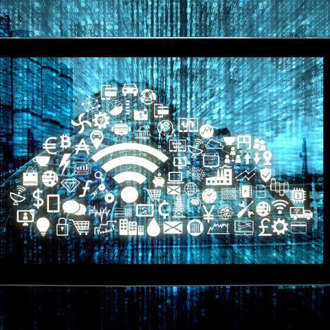 Why the Internet of Things isn't about things at all