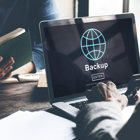Five backup mistakes you might be making