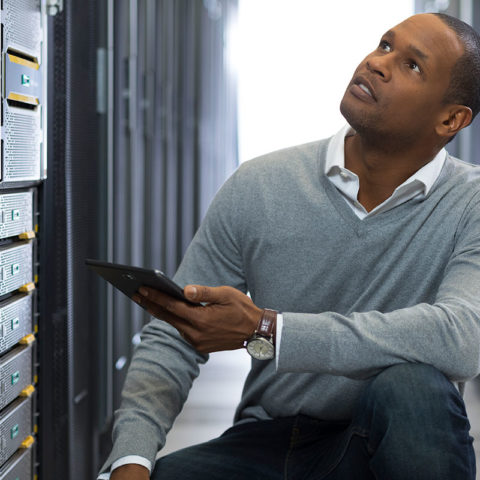 Get server-smart as you plan IT services growth