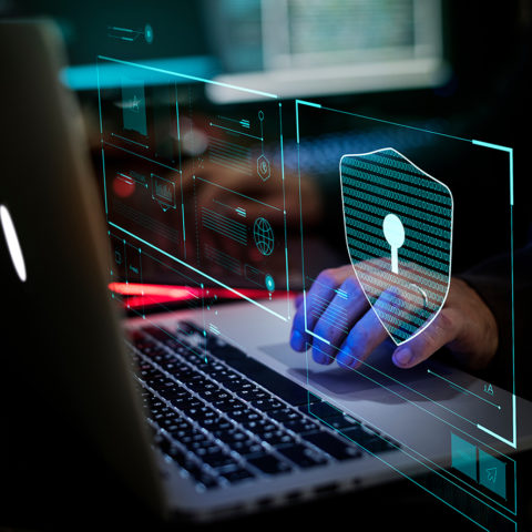 Rethinking cyber security