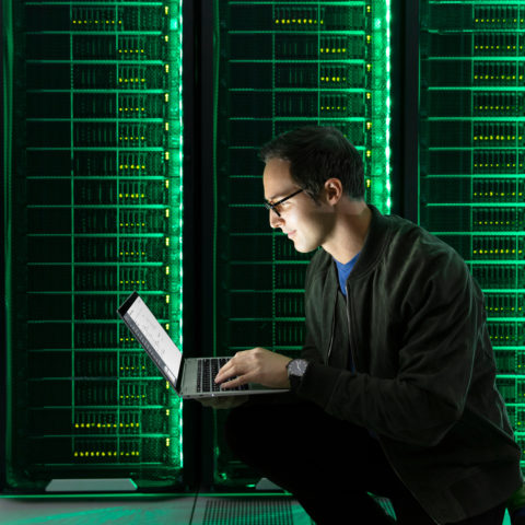 The top 6 reasons to consider HPE Primera